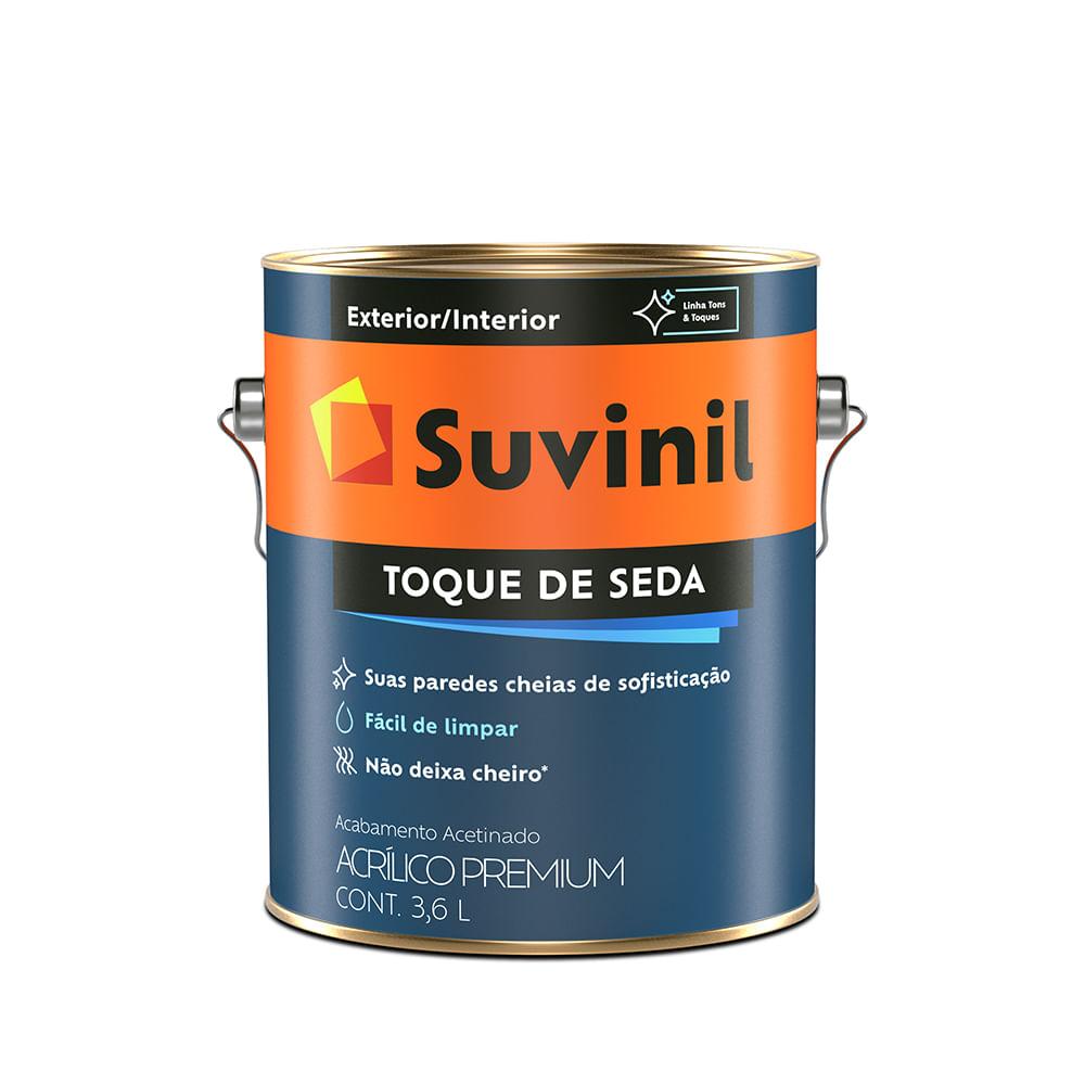 Catalogo Suvinil ~ Suvinil Toque de Seda um toque especial para sua parede Loja Suvinil
