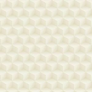 Papel-de-Parede-Geometrico-Cubo-Magico-Bege