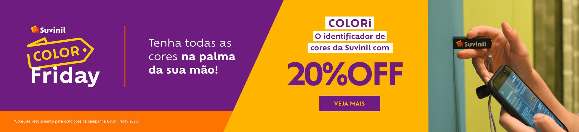 ColorFriday - Colori