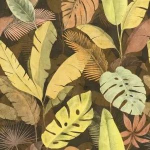 Papel-de-Parede--Folhagem-Tropical-